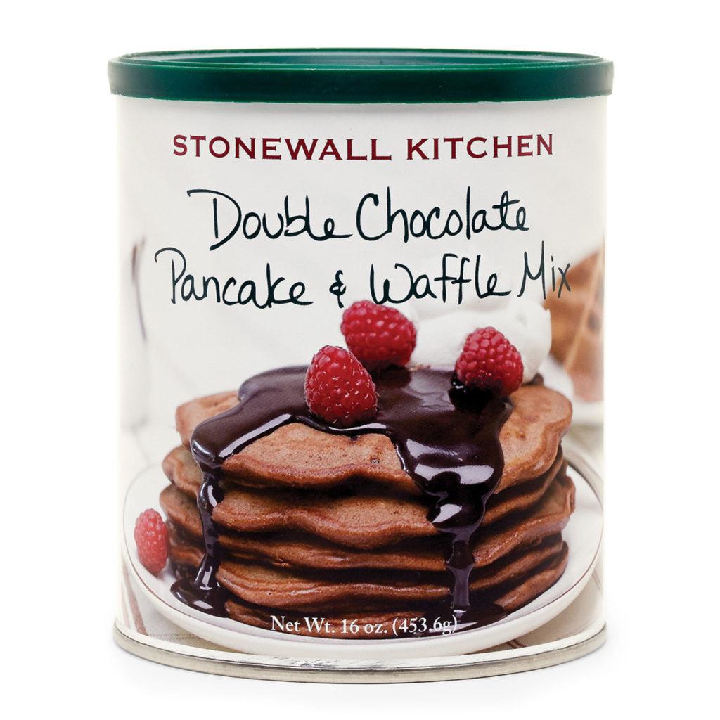 Double Chocolate Pancake & Waffle Mix$9.95