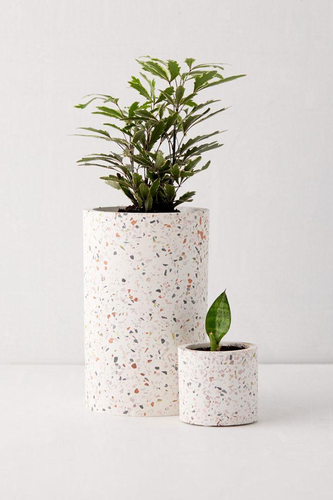 Terrazzo Planter $12.00 – $39.00