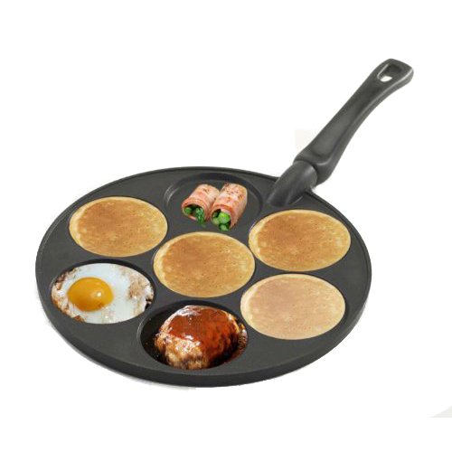 Nordic Ware Silver Dollar Pancake Pan $31.20