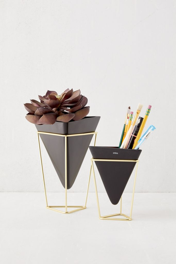 Trigg Standing Planter - Set Of 2$35.00