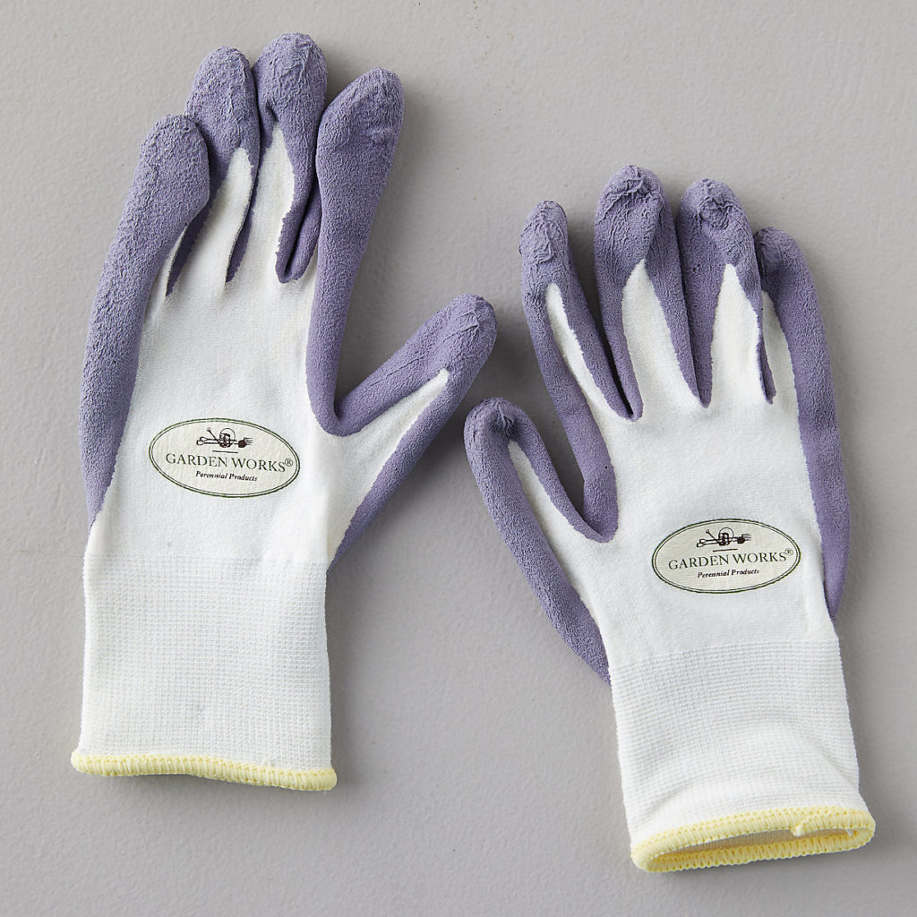 Bamboo Garden Gloves $12.00