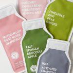 ESW Beauty Raw Juice Cleanse Mask Set $30.00
