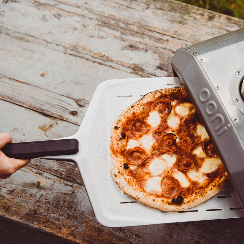 """OONI 12"""" PERFORATED PIZZA PEEL $59.95"""