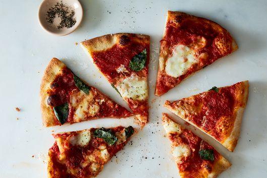 Una Pizza Rustica e Autentica for Sophia Lorenby: PIERINO