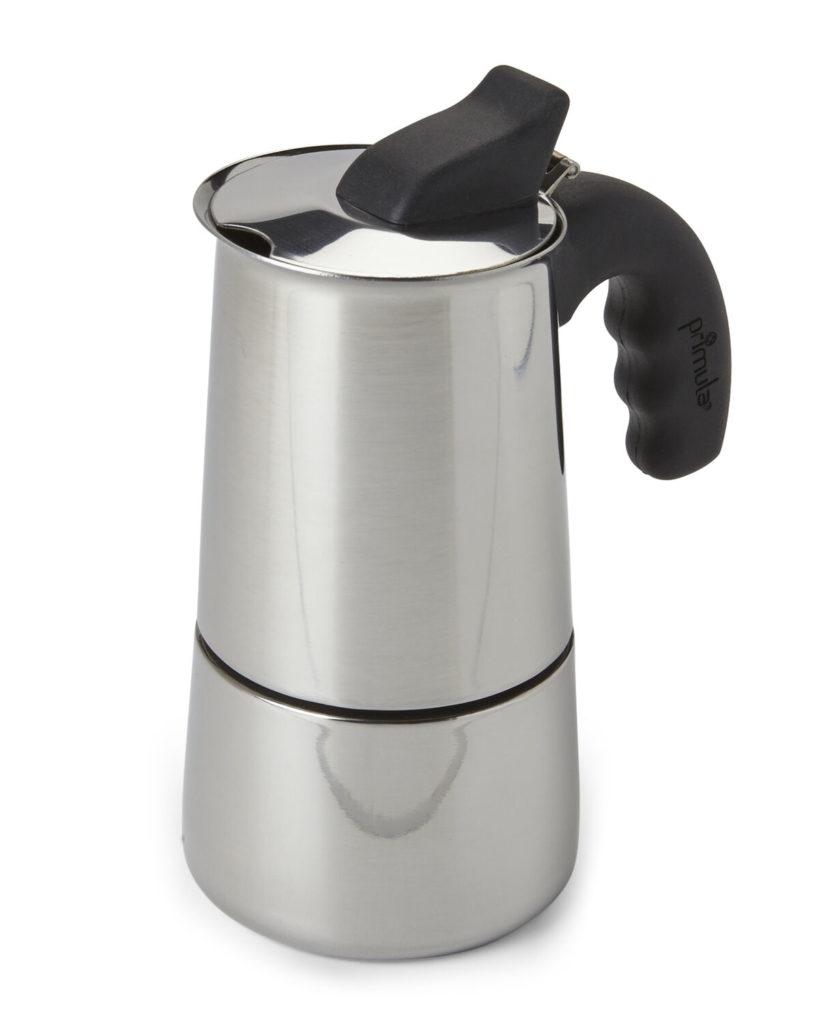 4-Cup Espresso Maker $16.99