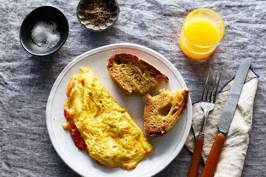 PizzaOmeletby:EMMA LAPERRUQUE