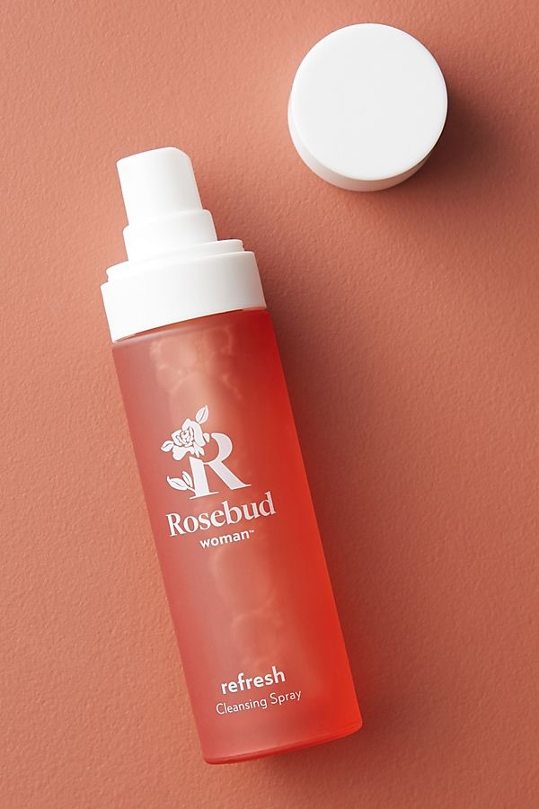 Rosebud Woman Refresh Cleansing Spray$40.00