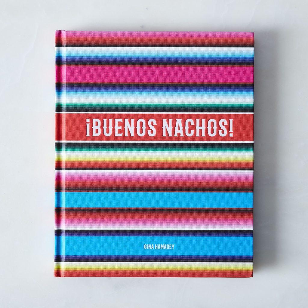 ¡Buenos Nachos! $25