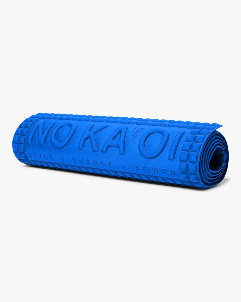 NO KA'OI Logo Yoga Mat $202.00
