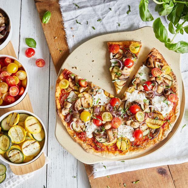 Pizza Passion Pizza Stone 16 x 14 in $68.99