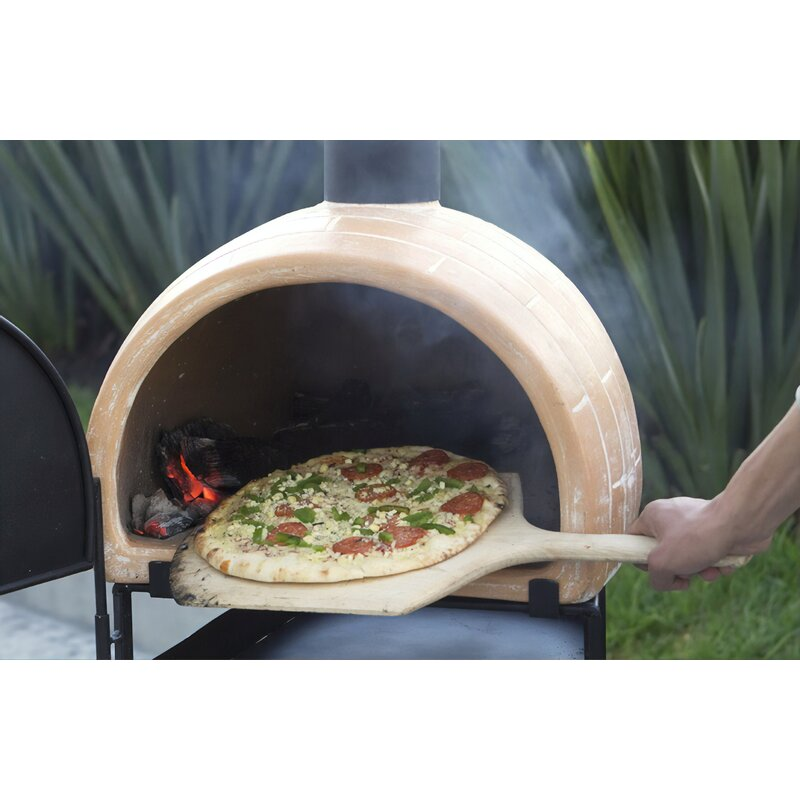 The Welcome Sign Pine 1 in Pizza Peel $62.99