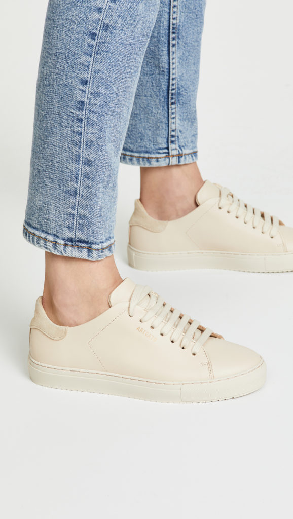 Axel Arigato Clean 90 Sneakers $230.00