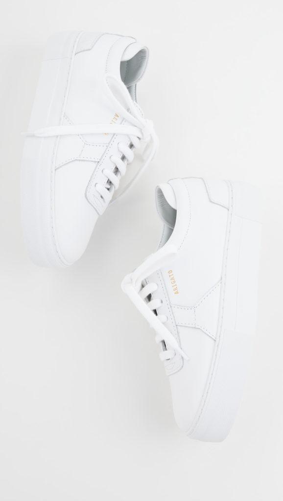 Axel Arigato Platform Sneakers $235.00