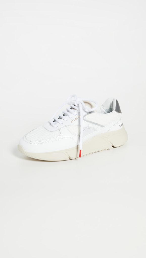 Axel Arigato Genesis Triple Sneakers $260.00