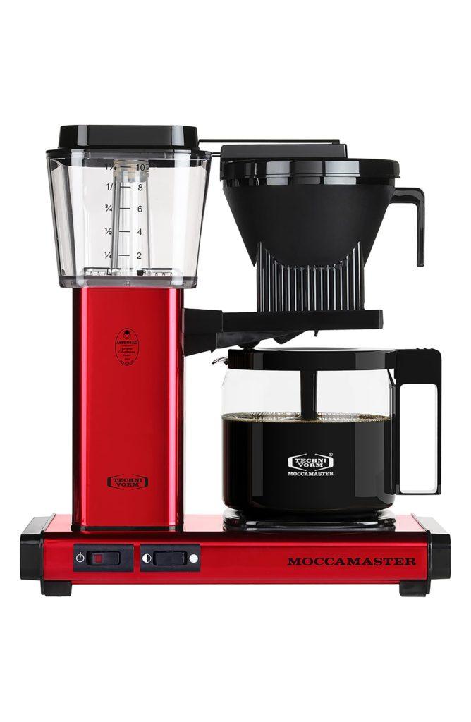 KBG Coffee Brewer MOCCAMASTER $329.00