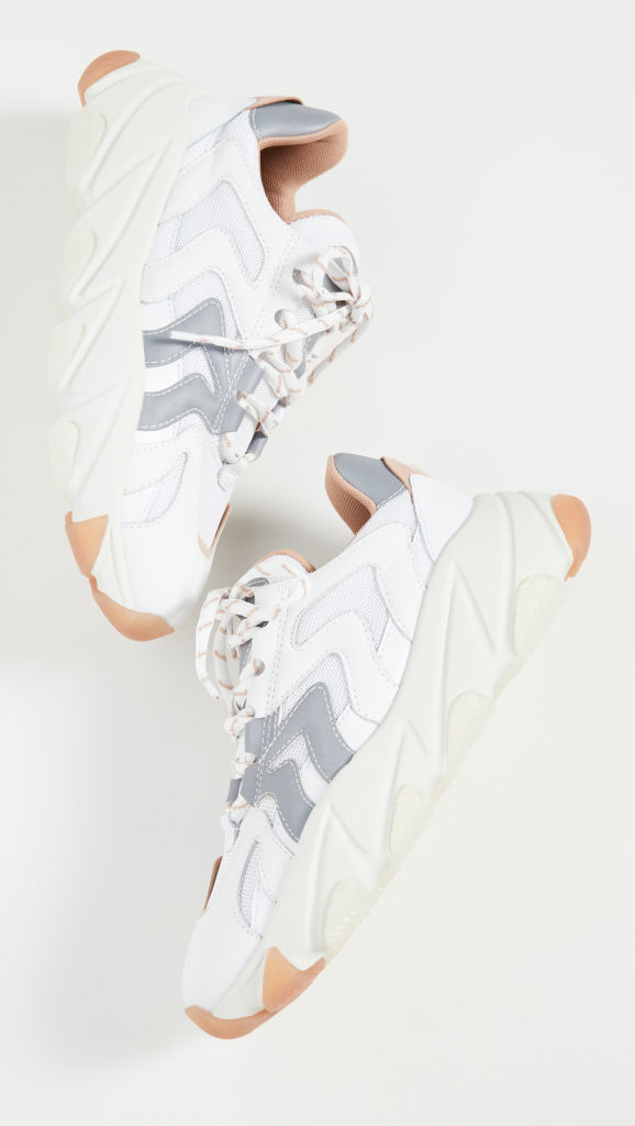 Ash Extreme Sneakers $265.00