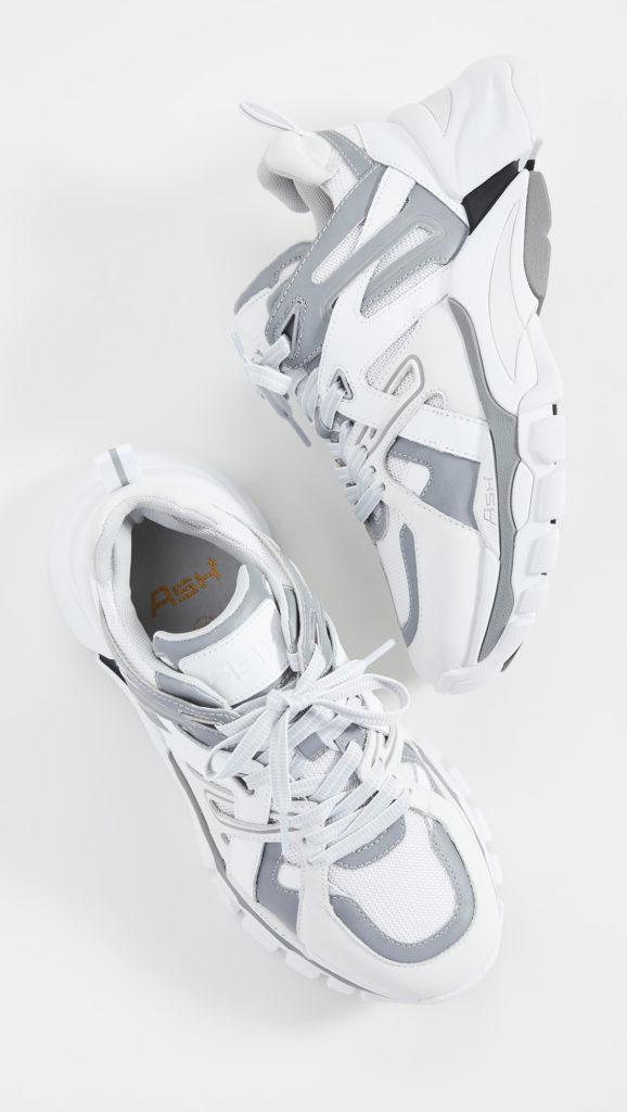 Ash Flash Sneakers $275.00https://fave.co/2XkgPLB