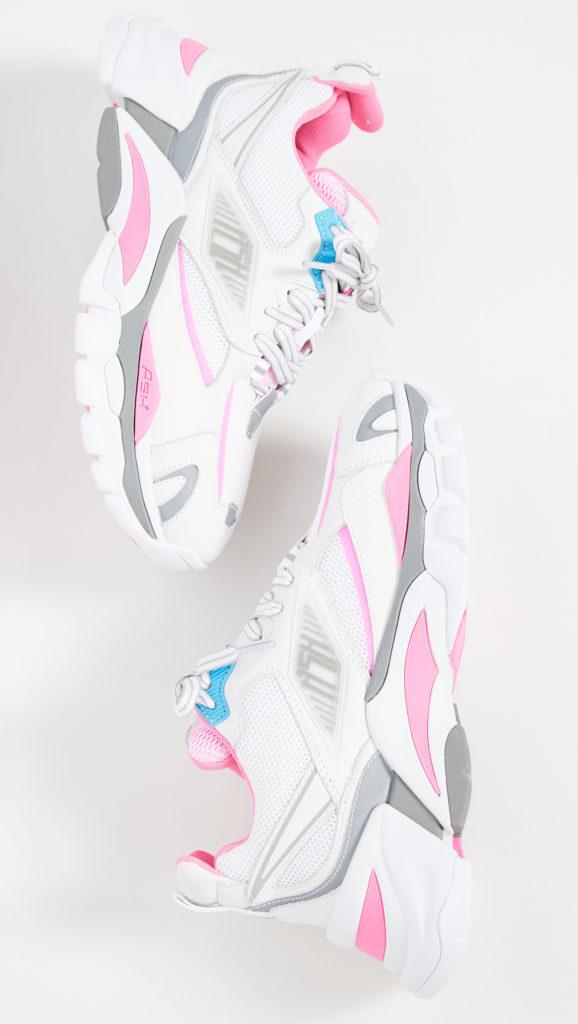 Ash Flex Sneakers $275.00