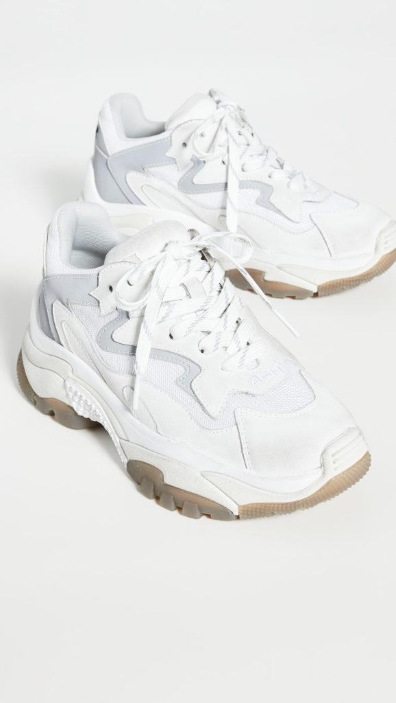Ash Addict Sneakers $275.00