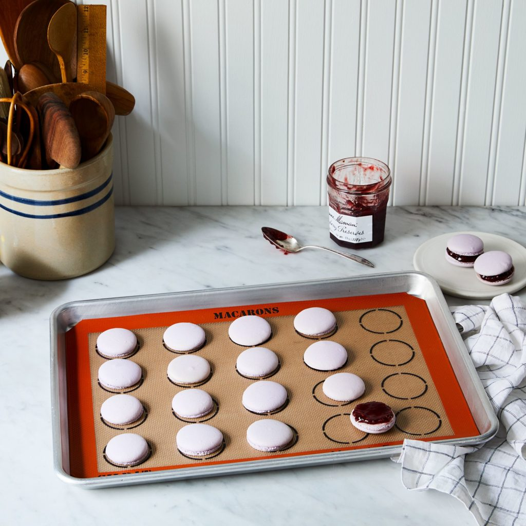 Perfect Macaron Nonstick Baking Mat $30