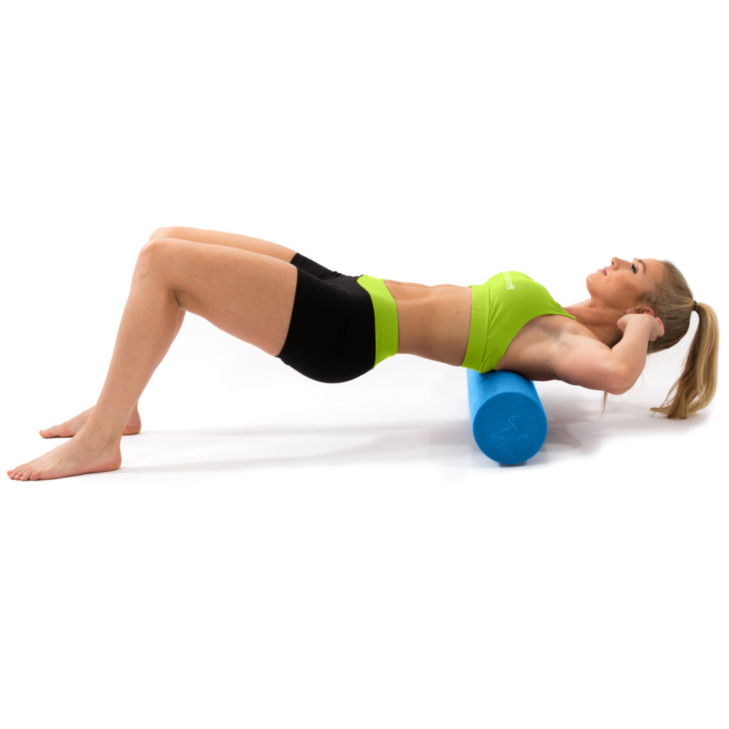 ProsourceFit Flex Foam Rollers $9.40-$17.99