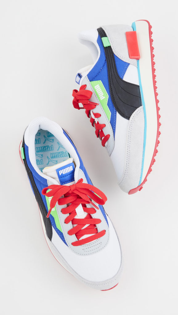 PUMA Rider Ride On Sneakers $80.00