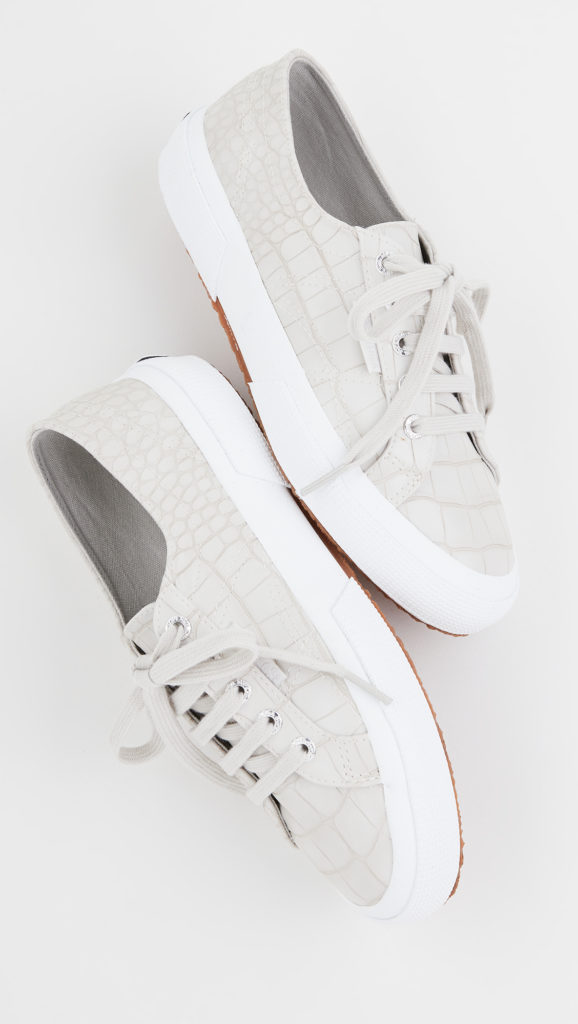 Superga 2750 Croc W Sneakers $79.00