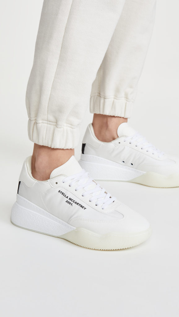 Stella McCartney Runner Loop Sneakers $495.00