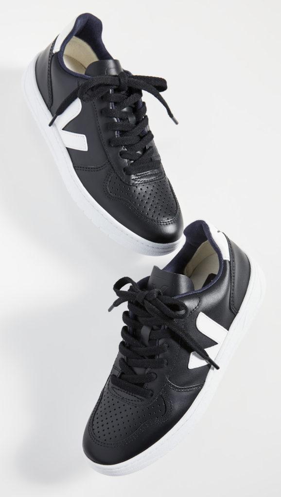 Veja V-10 Sneakers $150.00