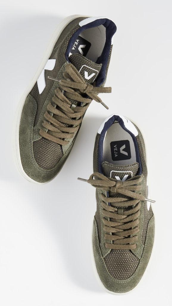 Veja V-12 Sneakers $140.00