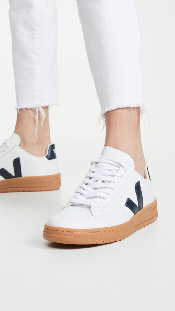 Veja V-12 Sneakers $150.00