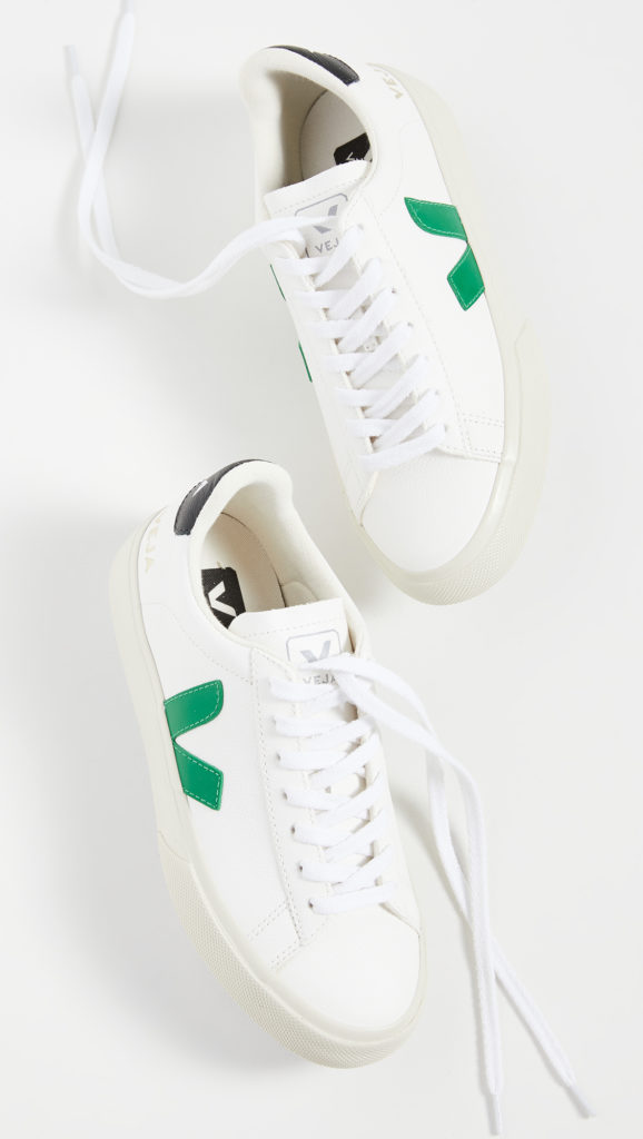 Veja Campo Sneakers $140.00