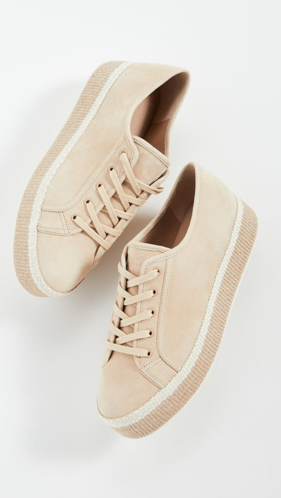 Vince Windell Sneakers $275.00