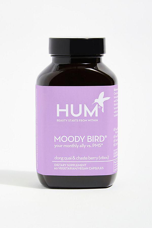 HUM Nutrition Moody Bird $25.00