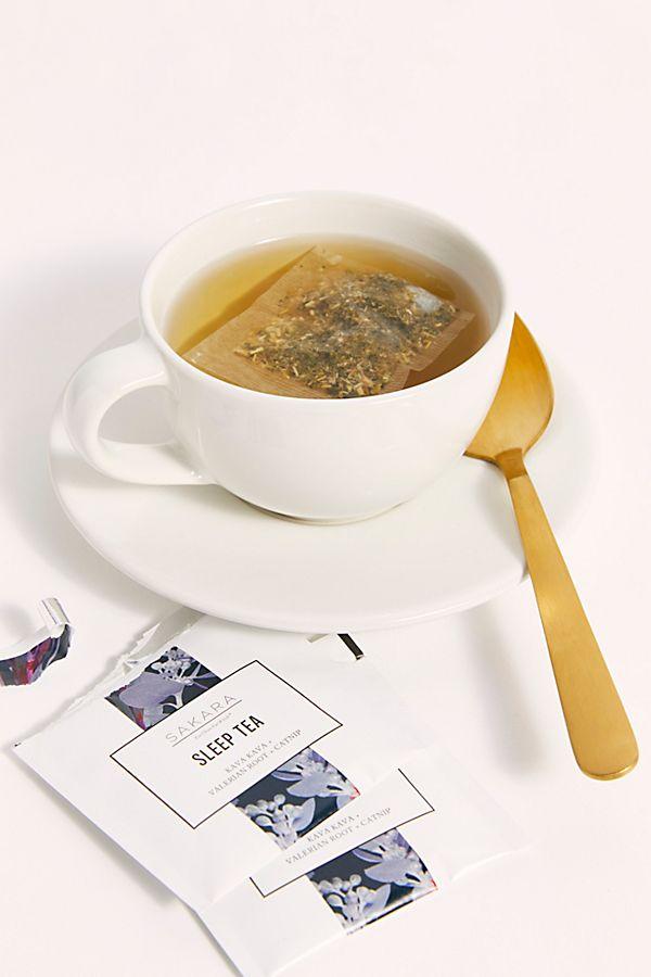 Sakara Life Sleep Tea $20.00