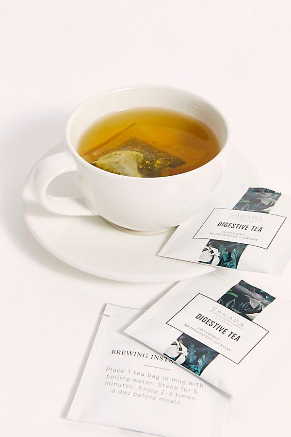 Sakara Life Digestive Tea $20.00