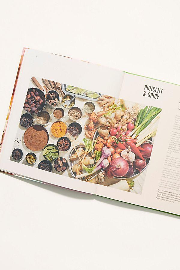 Super Roots Recipe Book $22.99