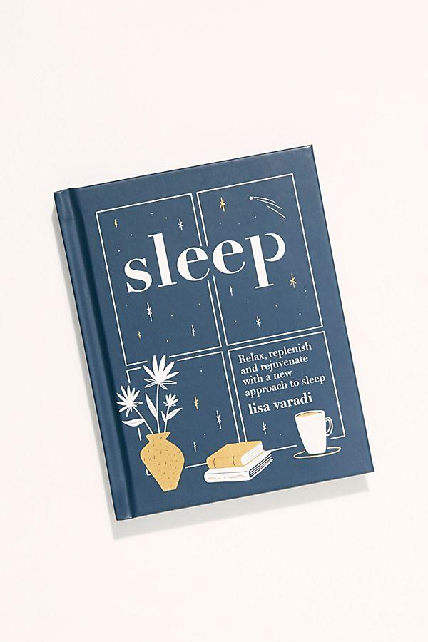 Sleep Book $12.99