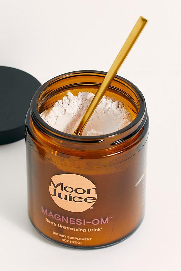 Moon Juice Magnesi-Om $42.00