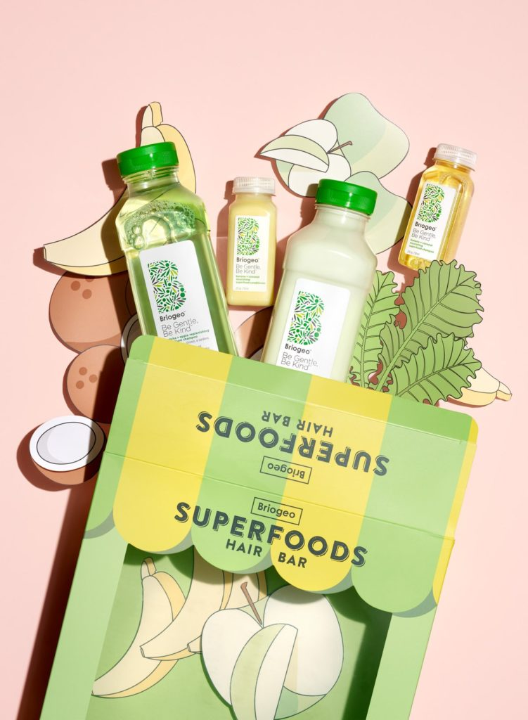 superfoods hair bar $50