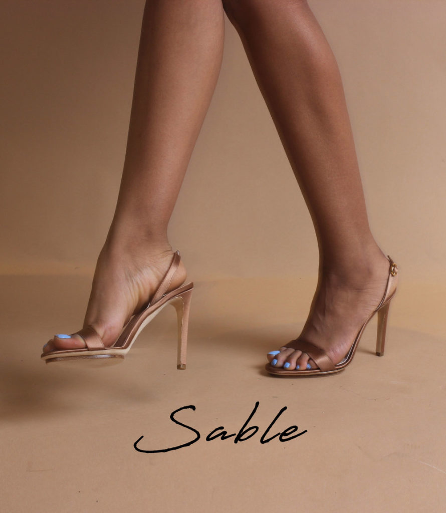 Sable Campbell $295.00