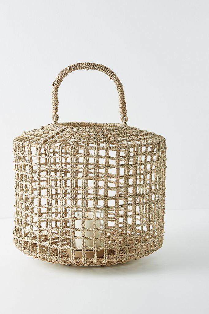 Stella Bamboo Lantern $68.00