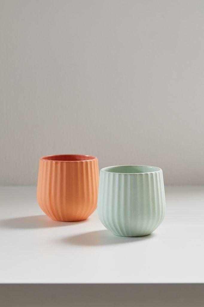 Etched Ceramic Tumbler $8.00