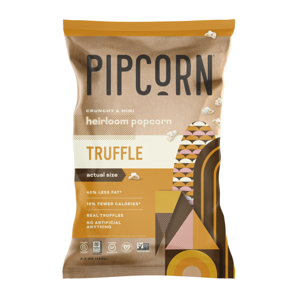 Pipcorn Heirloom Truffle Popcorn, 4.5 Oz. $63.16
