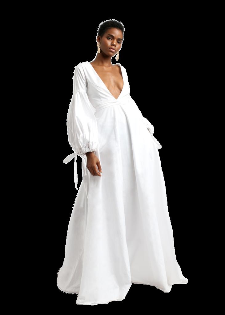 CAIRO MAXI DRESS $216