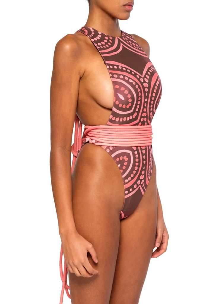 DENALI ONE PIECE SWIMSUIT $108.48