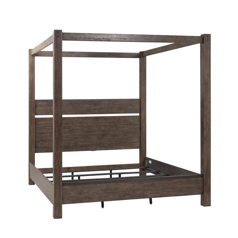 Bartow Canopy Bed $869.99