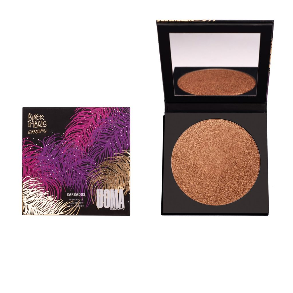 BLACK MAGIC CARNIVAL BRONZING HIGHLIGHTER $35.00