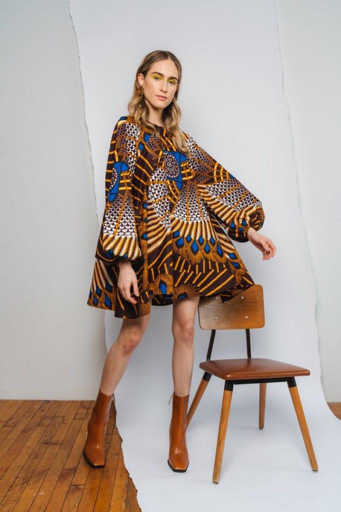 Kia Dress $140.00
