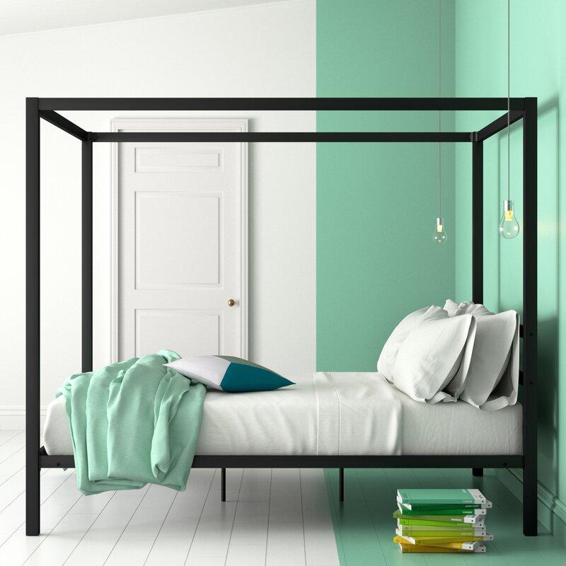 Dubay Canopy Bed $289.99